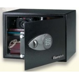 X125 Sentry Security Safe