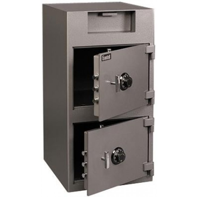 Gardall DS3920 Double Door Front Loading Deposit Safe  sc 1 st  Security Safe Store & Gardall DS3920 Double Door Front Loading Deposit Safe - Depository ...
