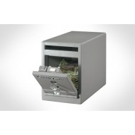 UC-025K Sentry Under Counter Depository Safe